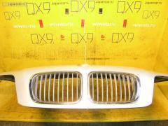 Капот BMW 3-SERIES E46-AL32 Фото 3