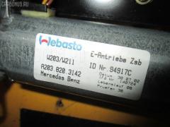 Люк MERCEDES-BENZ E-CLASS W211.070 Фото 3