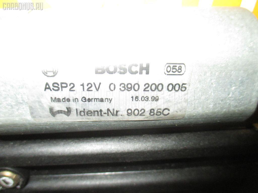 Люк Mercedes-benz S-class W220.065 Фото 1