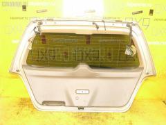 Дверь задняя Honda Odyssey RA9 Фото 2