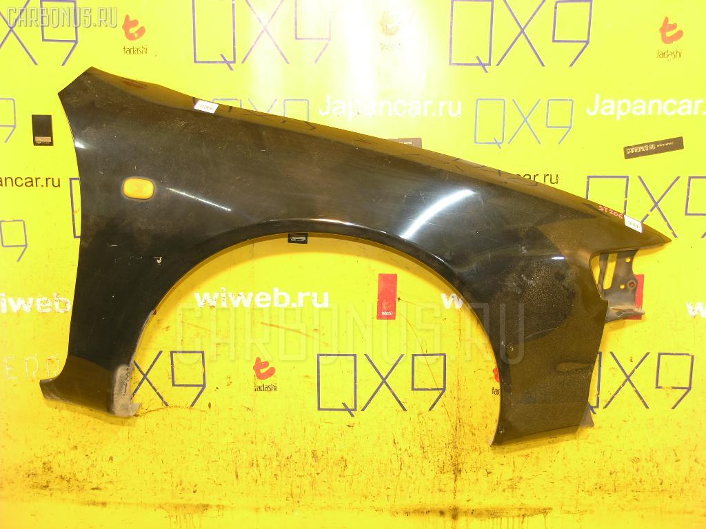 Крыло переднее TOYOTA CURREN ST206. Фото 2