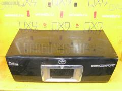 Крышка багажника TOYOTA CROWN COMFORT YXS13 Фото 1