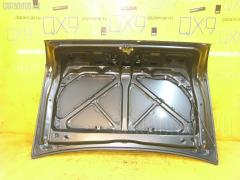 Крышка багажника TOYOTA CROWN COMFORT YXS13 Фото 2