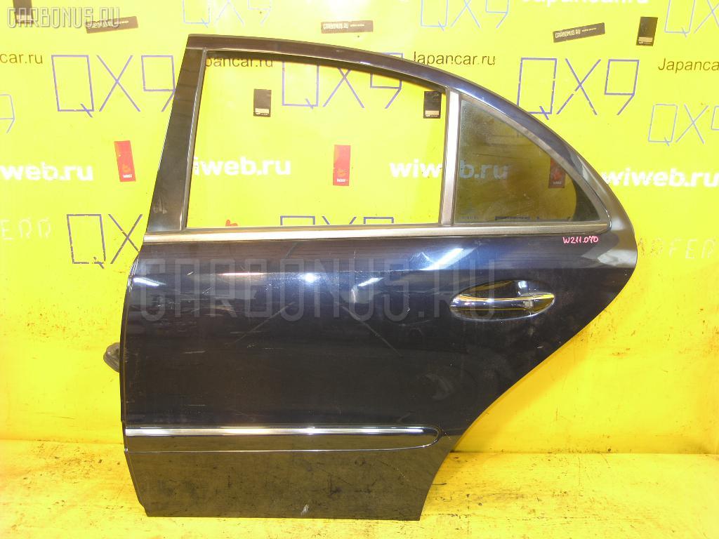 Дверь боковая MERCEDES-BENZ E-CLASS W211.070
