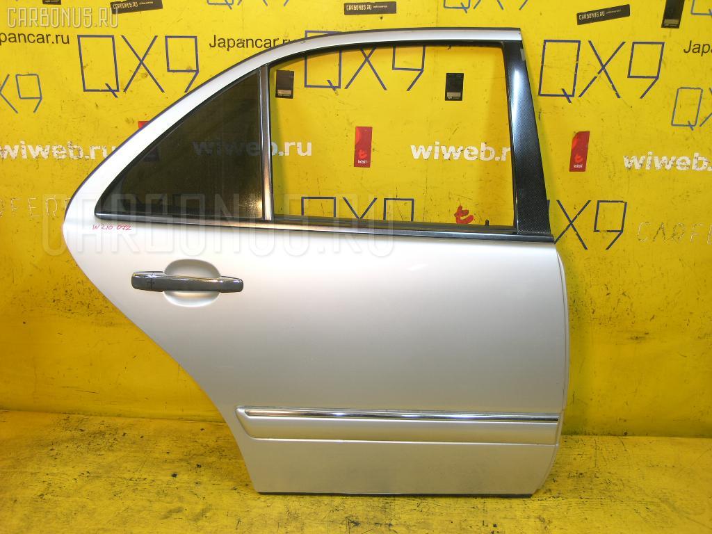 Дверь боковая MERCEDES-BENZ E-CLASS  W210.072