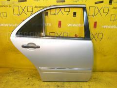 Дверь боковая Mercedes-benz E-class W210.072 Фото 1