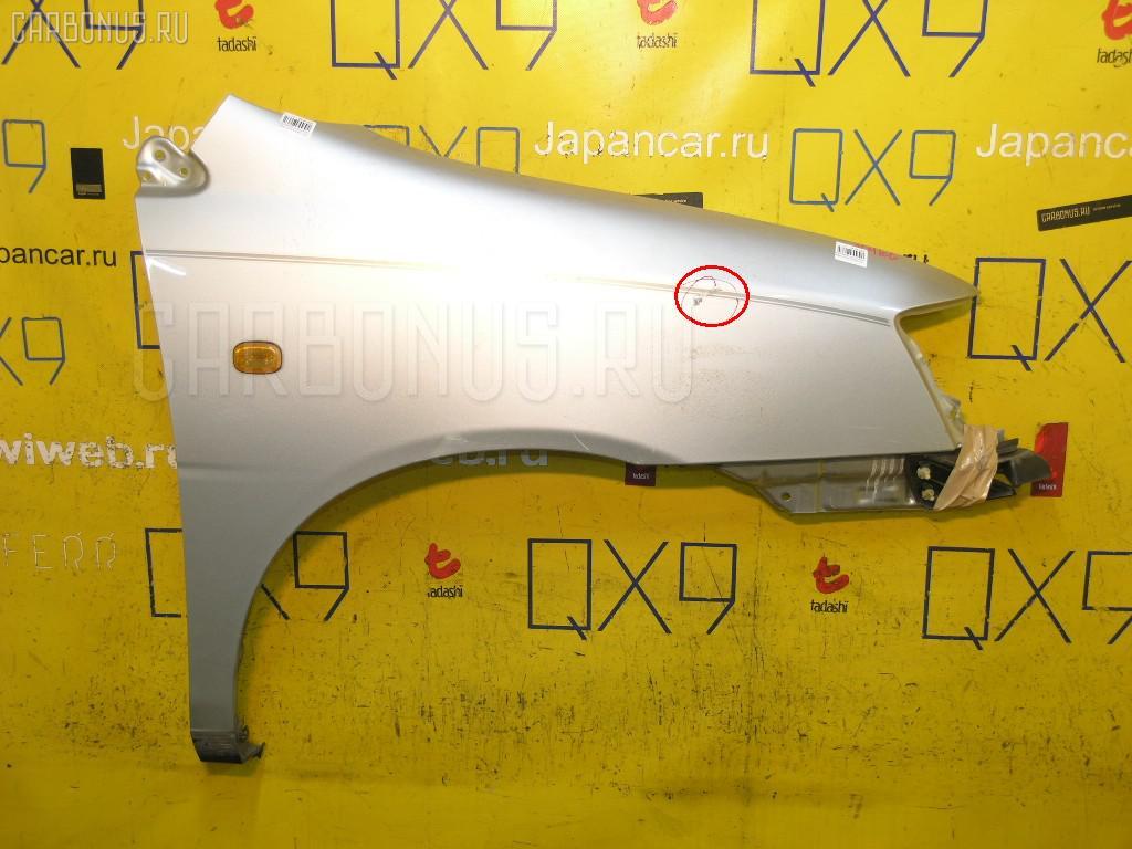 Крыло переднее TOYOTA GAIA ACM10G Фото 1