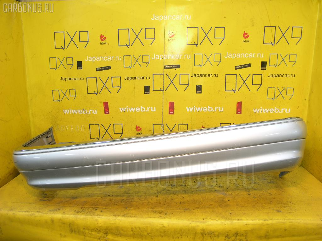 Бампер MERCEDES-BENZ E-CLASS  W210.072. Фото 1