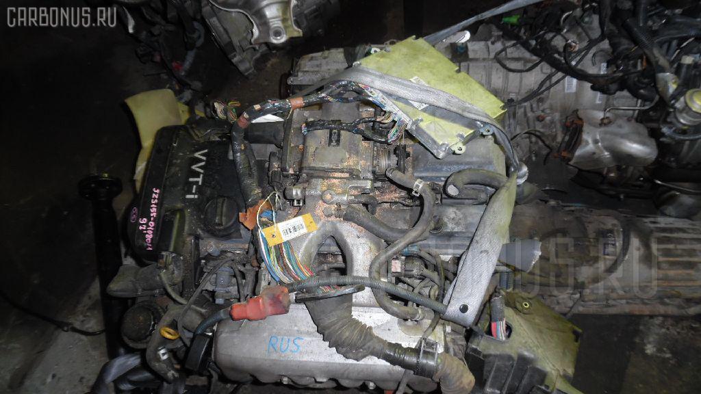 Двигатель TOYOTA CROWN JZS155 2JZ-GE Фото 2