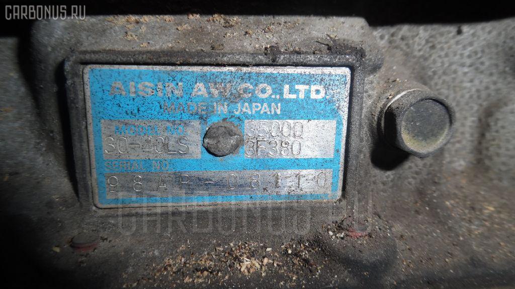 Двигатель TOYOTA CROWN JZS155 2JZ-GE Фото 7