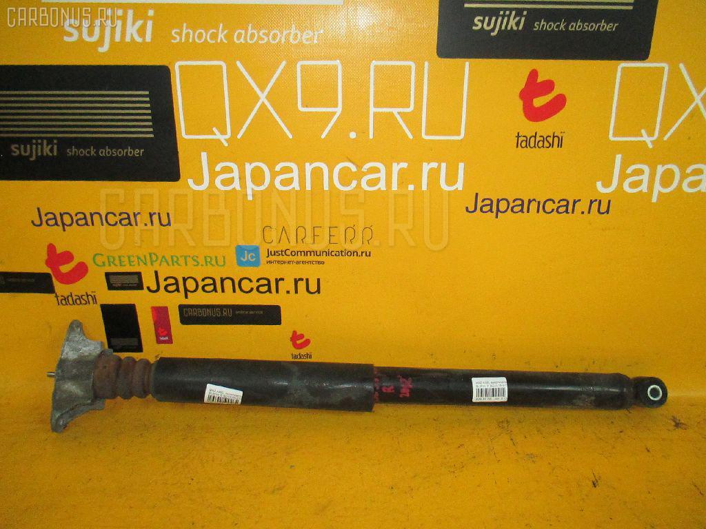 Амортизатор Mazda Axela BL5FW Фото 1