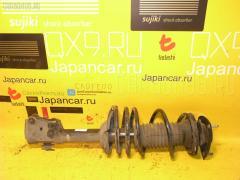 Стойка амортизатора TOYOTA IST NCP60 2NZ-FE Фото 2