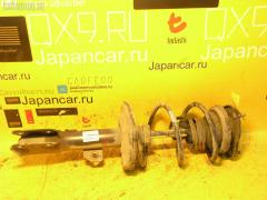 Стойка амортизатора Toyota Isis ZNM10W 1ZZ-FE Фото 2