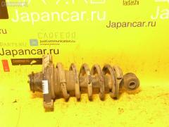 Стойка амортизатора Nissan Avenir PW11 SR20DE Фото 2