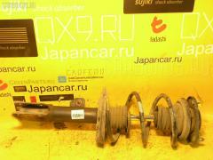 Стойка амортизатора Toyota Isis ZNM10W 1ZZ-FE Фото 1