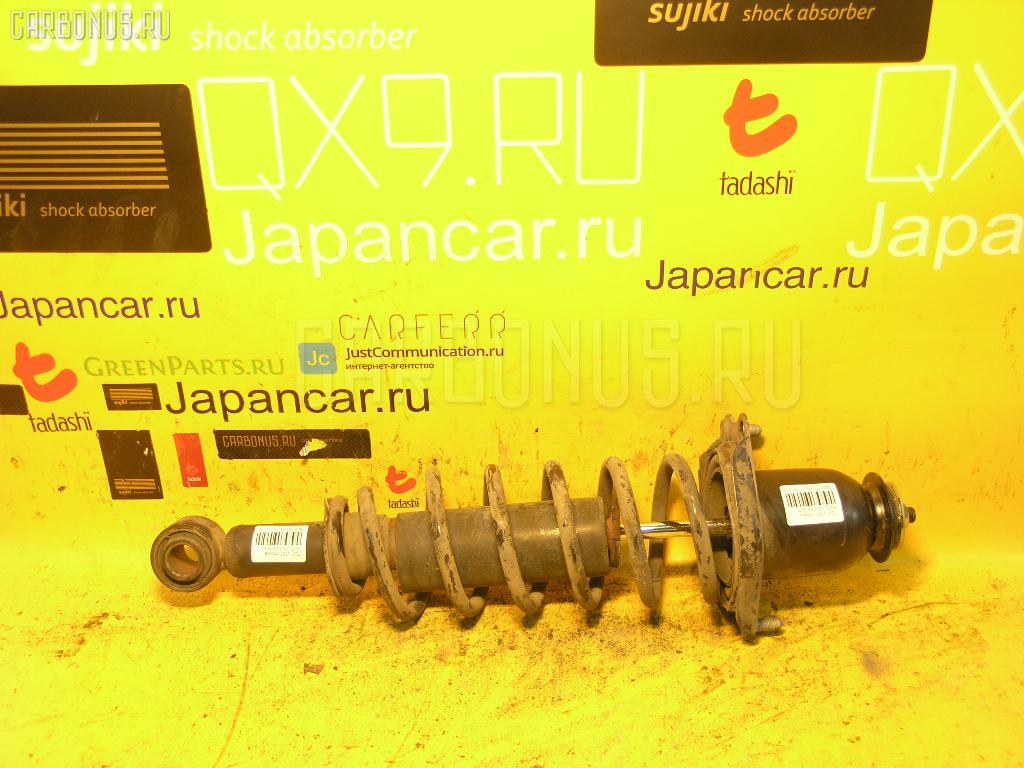 Стойка амортизатора Toyota Vista SV50 3S-FSE Фото 1