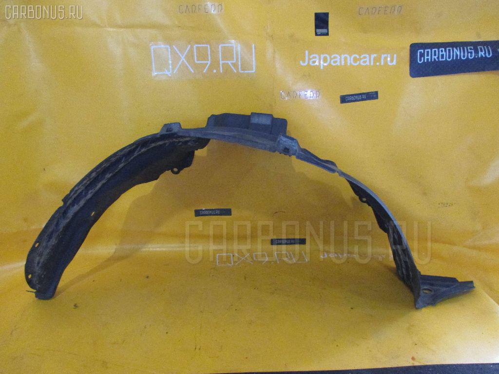 Подкрылок NISSAN X-TRAIL NT30 QR20DE Фото 1