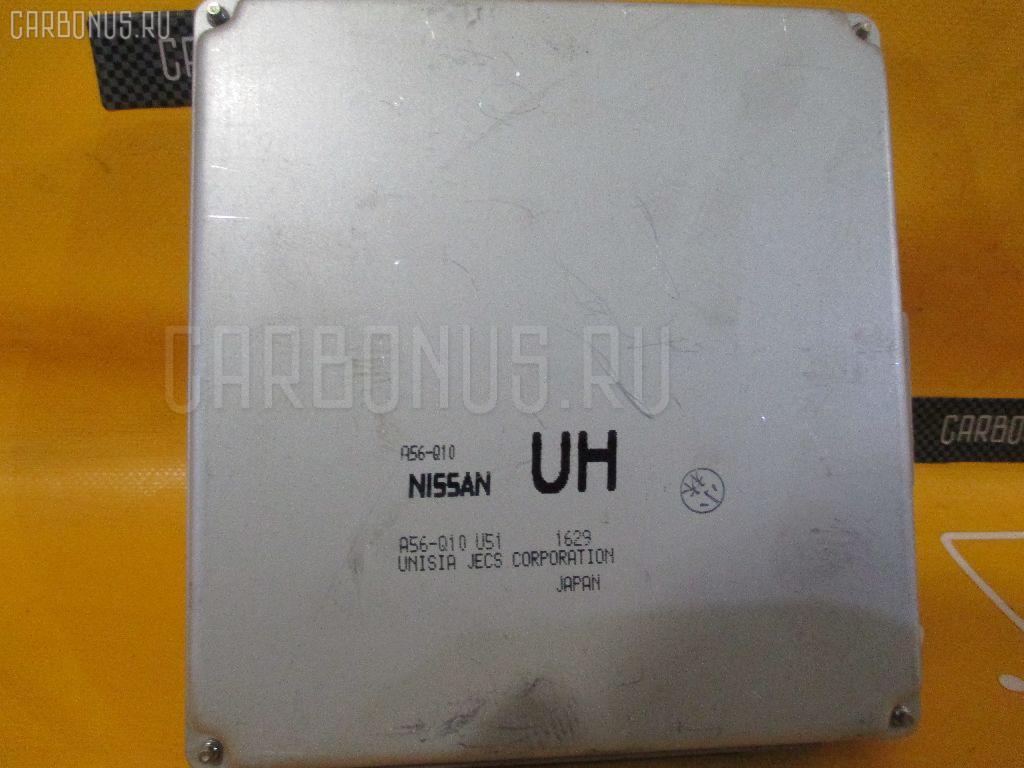 Блок EFI NISSAN X-TRAIL NT30 QR20DE Фото 1