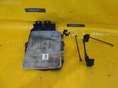 Подставка под аккумулятор Nissan X-trail NT30 Фото 1