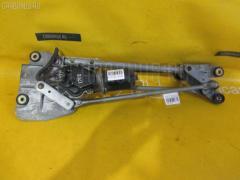 Мотор привода дворников NISSAN X-TRAIL NT30 Фото 1