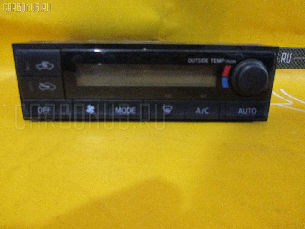 Блок управления климатконтроля NISSAN X-TRAIL NT30 QR20DE Фото 1