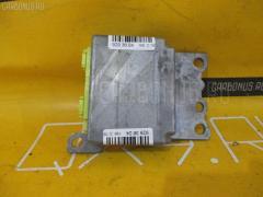 Блок управления air bag Nissan X-trail NT30 QR20DE Фото 1