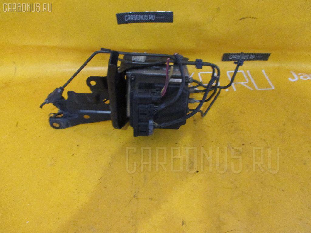 Блок ABS NISSAN X-TRAIL NT30 QR20DE. Фото 11