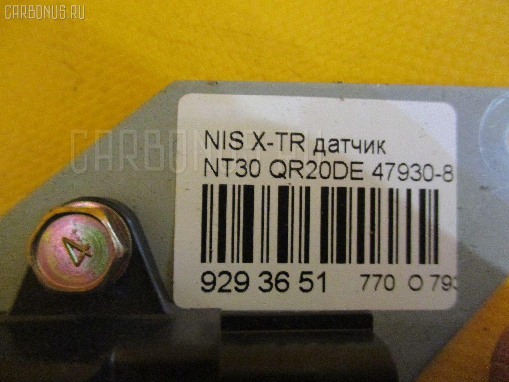 Датчик NISSAN X-TRAIL NT30 QR20DE Фото 3