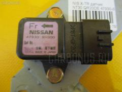 Датчик NISSAN X-TRAIL NT30 QR20DE Фото 1