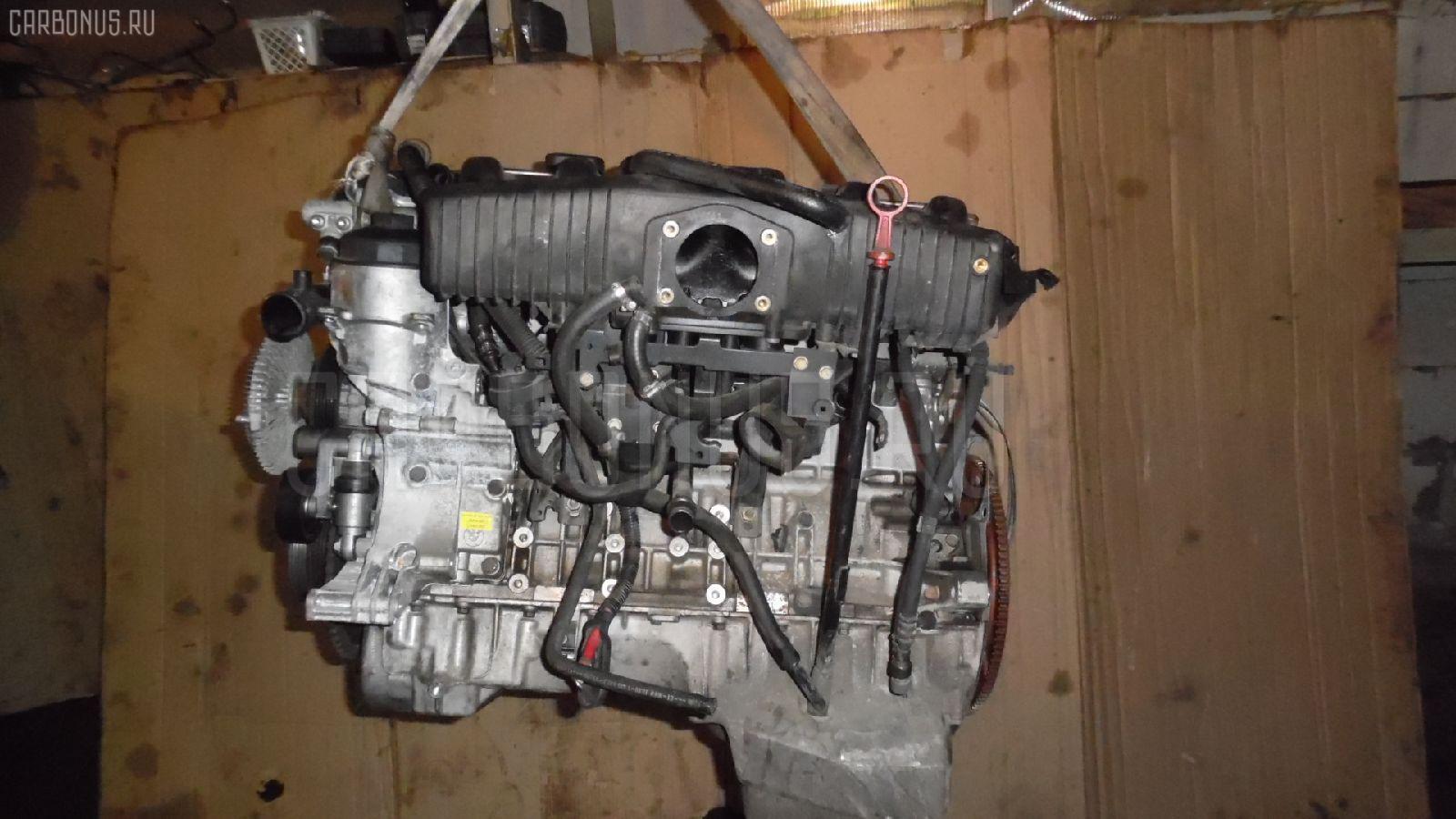 Двигатель BMW 5-SERIES E39-DD62 M52-286S1 Фото 8