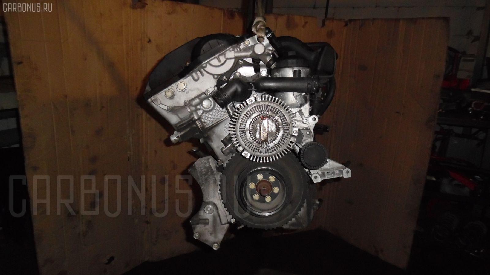 Двигатель BMW 5-SERIES E39-DD62 M52-286S1 Фото 2