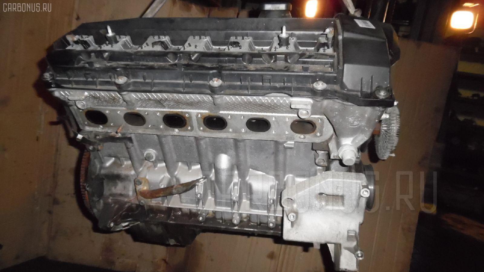 Двигатель BMW 5-SERIES E39-DD62 M52-286S1 Фото 3