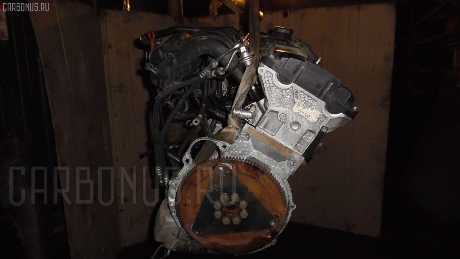 Двигатель BMW 5-SERIES E39-DD62 M52-286S1 Фото 4