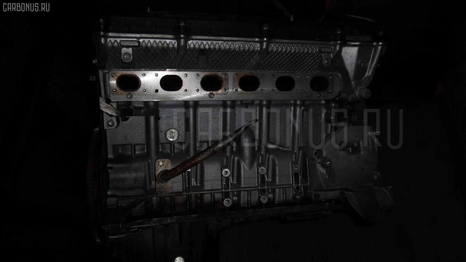 Двигатель BMW 5-SERIES E39-DD62 M52-286S1 Фото 5