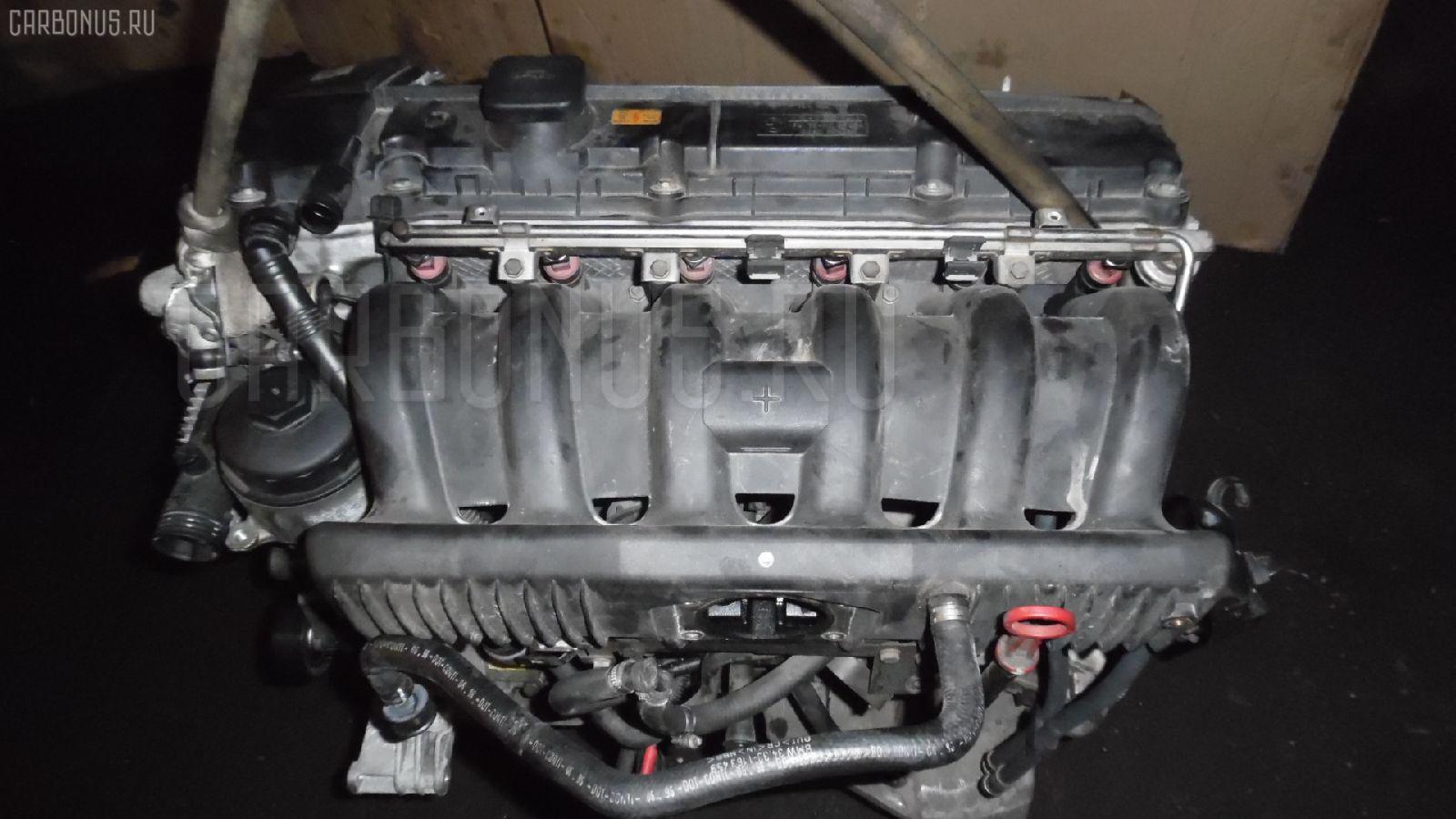 Двигатель BMW 5-SERIES E39-DD62 M52-286S1 Фото 6