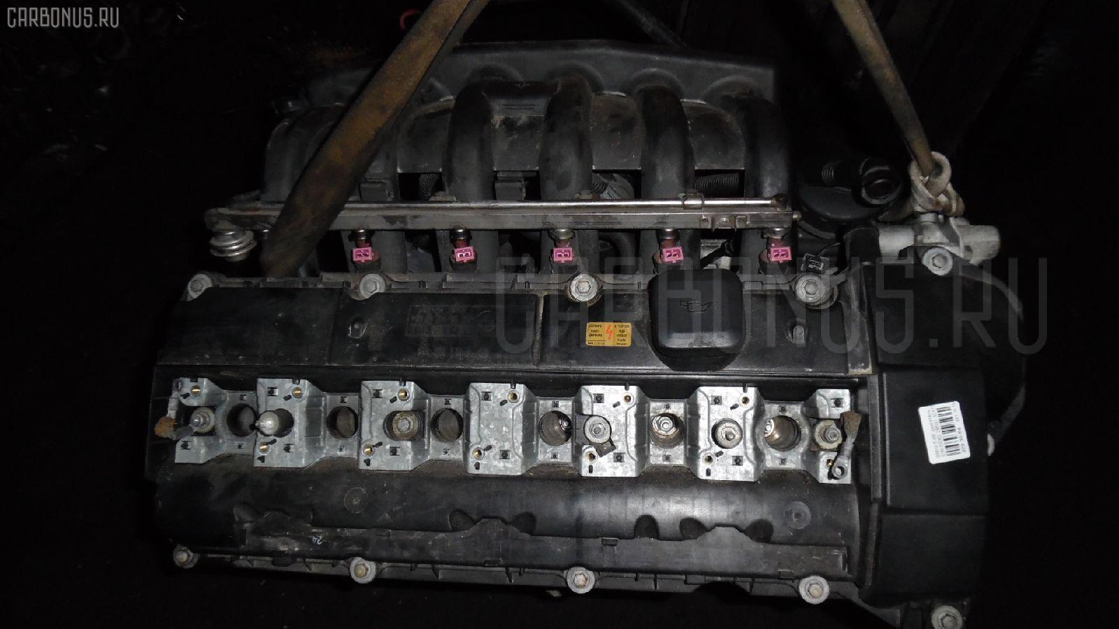 Двигатель BMW 5-SERIES E39-DD62 M52-286S1 Фото 7