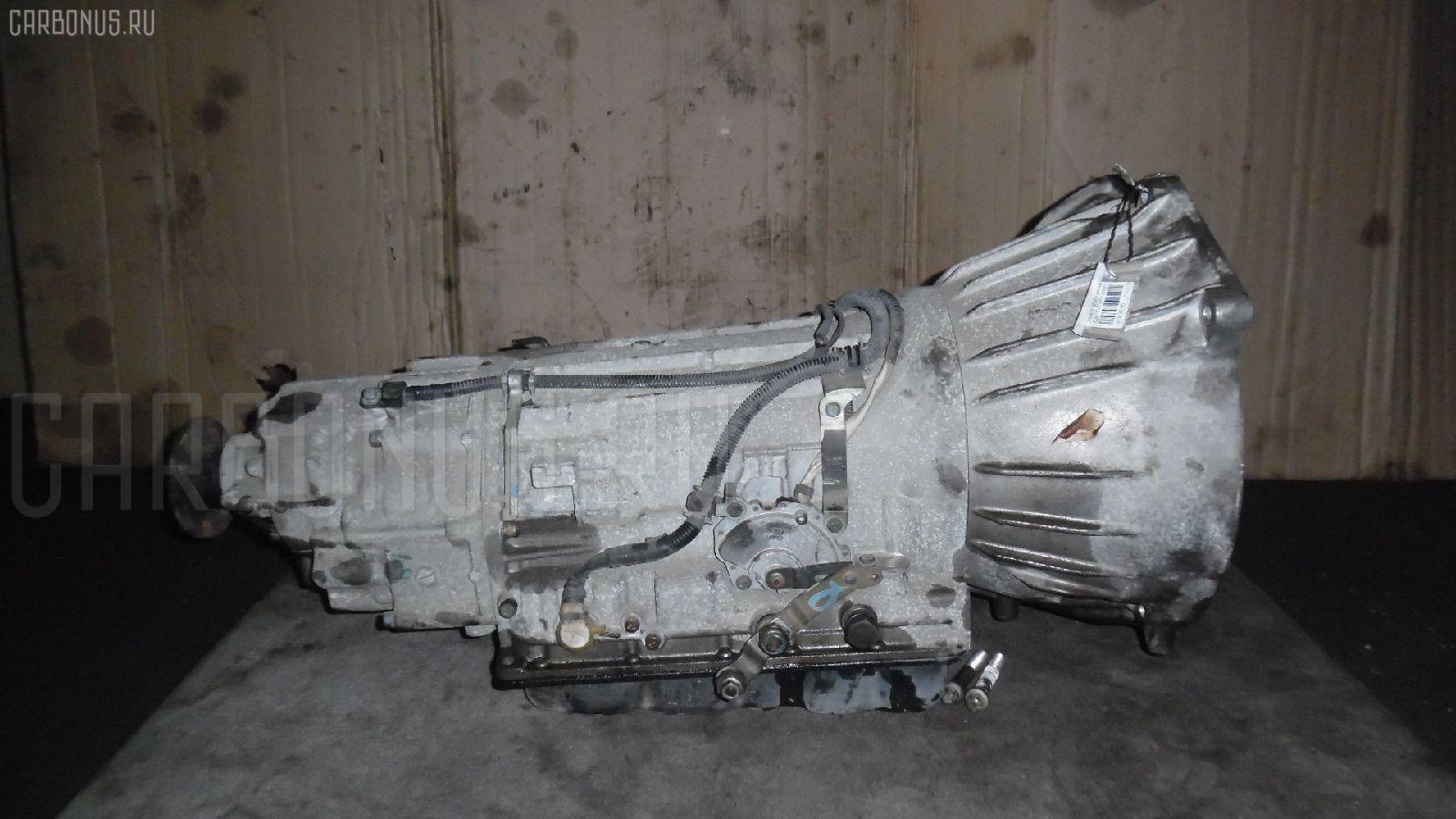 КПП автоматическая BMW 5-SERIES E39-DD62 M52-286S1 Фото 10