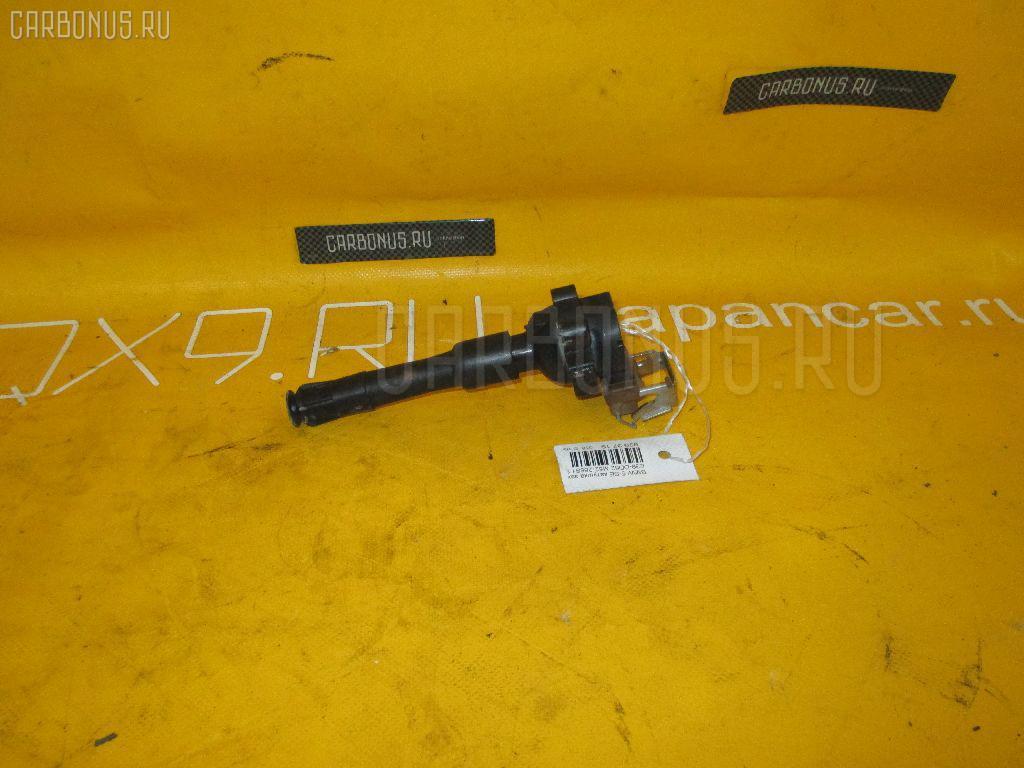 Катушка зажигания BMW 5-SERIES E39-DD62 M52-286S1 Фото 2