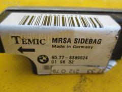 Датчик air bag BMW 5-SERIES E39-DD62 M52-286S1 Фото 2