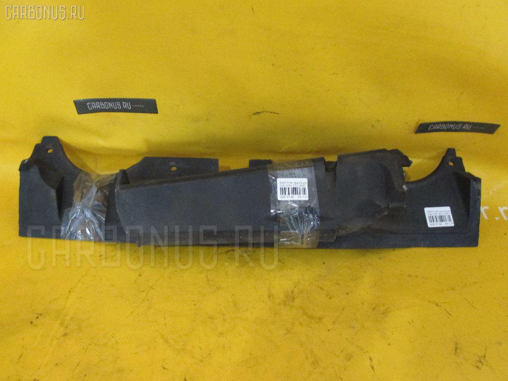 Защита двигателя BMW 5-SERIES E39-DD62 M52-286S1