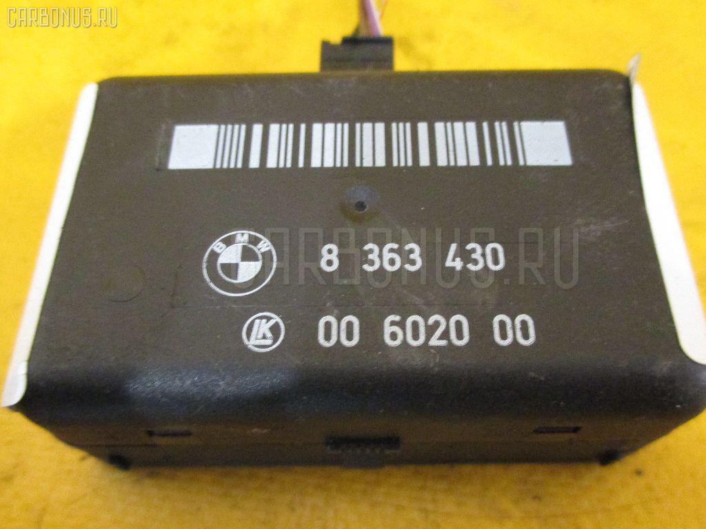 Датчик Bmw 5-series E39-DD62 M52-286S1 Фото 1
