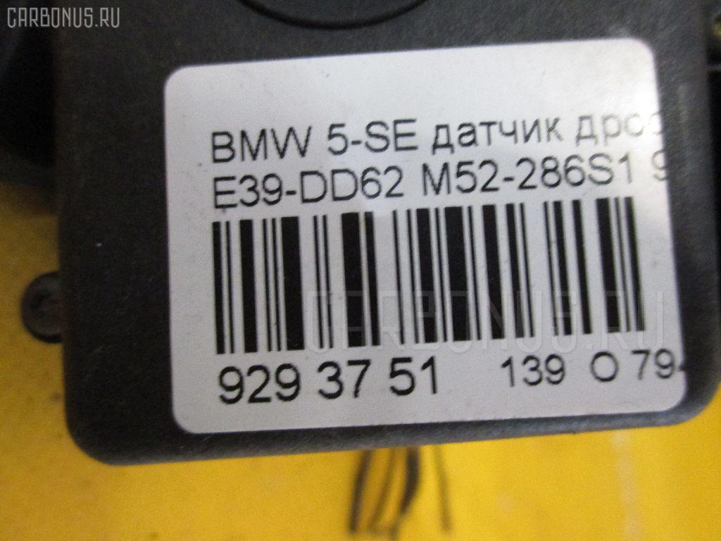 Датчик дроссельной заслонки BMW 5-SERIES E39-DD62 M52-286S1 Фото 3