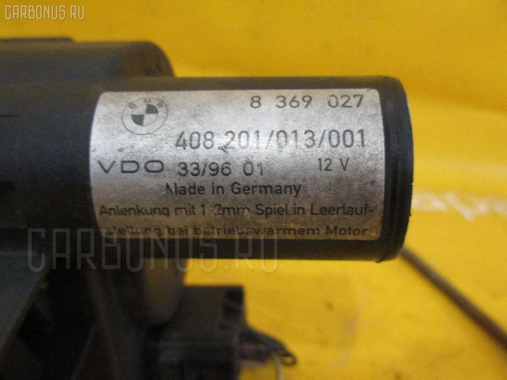 Датчик дроссельной заслонки BMW 5-SERIES E39-DD62 M52-286S1 Фото 2