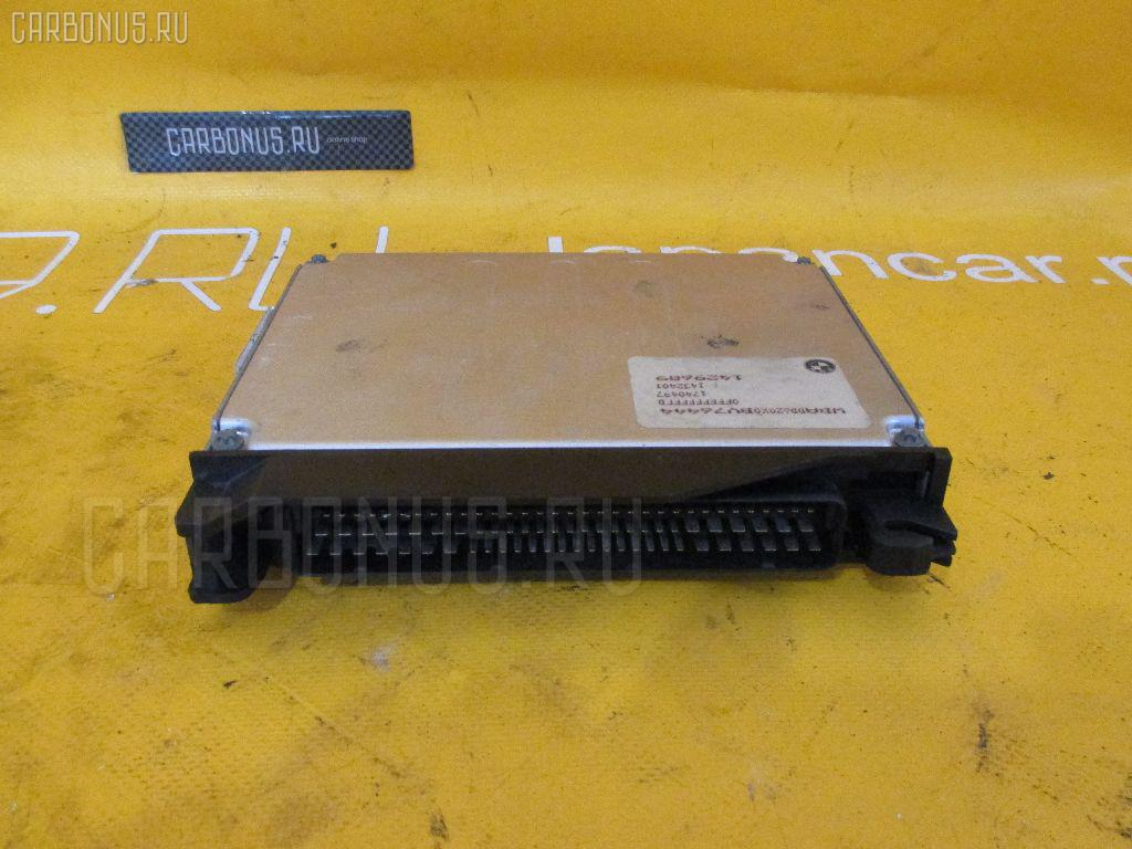 Блок EFI BMW 5-SERIES E39-DD62 M52-286S1 Фото 2