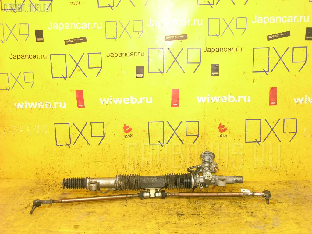 Рулевая рейка Honda Integra DC5 K20A Фото 1