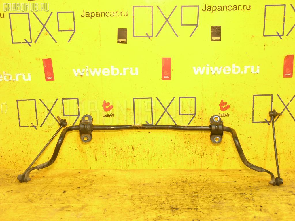 Стабилизатор Mazda Axela BL5FW Фото 1