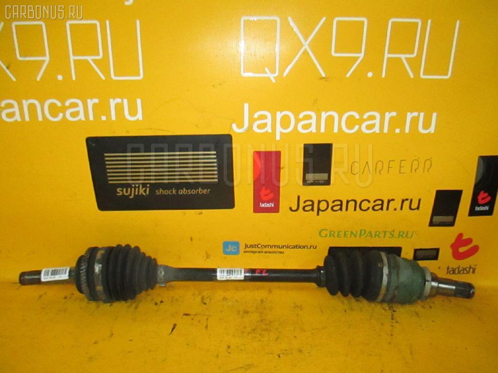 Привод Toyota Vitz SCP10 1SZ-FE Фото 1