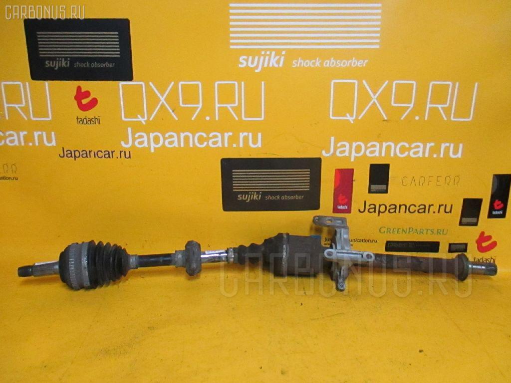 Привод Honda Integra DC5 K20A Фото 1