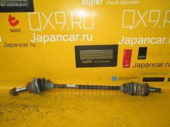 Привод MITSUBISHI LANCER CEDIA WAGON CS5W 4G93 Фото 1