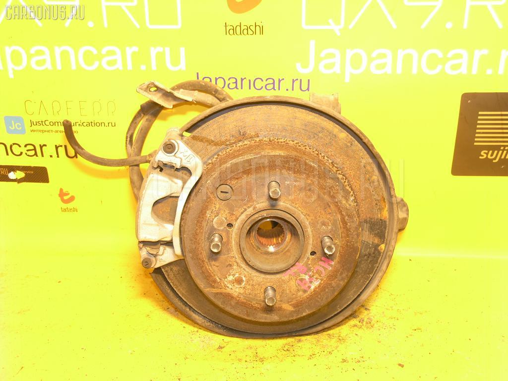 Ступица NISSAN LAUREL HC34 RB20DE. Фото 4
